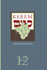 Kerem cover